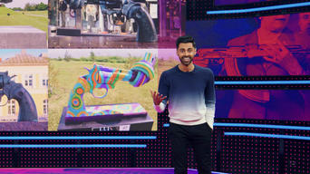 Patriot Act with Hasan Minhaj: Volume 3: The NRA's Global Impact