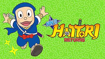 Ninja Hattori: Season 2