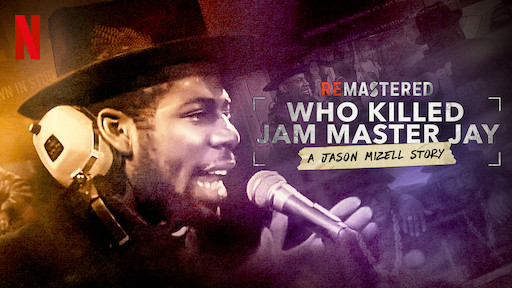 ReMastered: Who Killed Jam Master Jay?