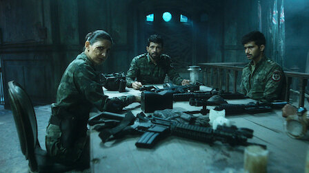 Watch The Barracks. Episode 2 of Season 1.