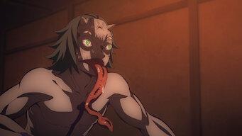Episode 12: The Boar Bares Its Fangs, Zenitsu Sleeps