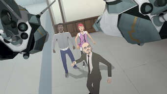 Episode 23: Iron Monger Lives!