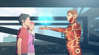 Episode 19: Iron Man 2099
