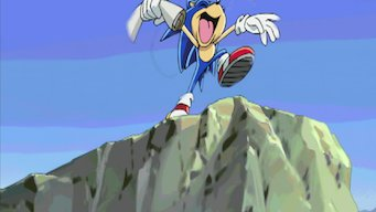 Sonic X: Sonic X: Chaos Emerald Saga: Episode 19