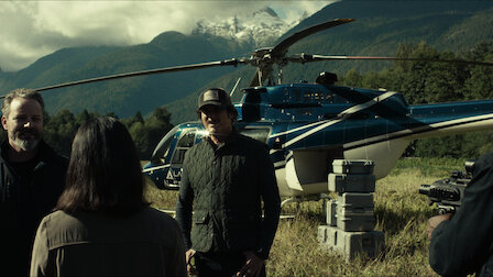Watch Post-Apocalypse Now. Episode 9 of Season 1.