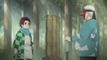 Episode 3: Sabito and Makomo