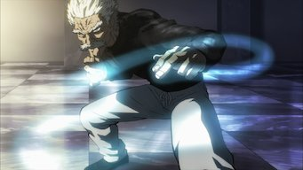 One-Punch Man: Season 1: The Ultimate Disciple