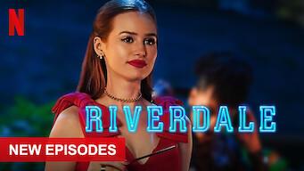 Riverdale: Season 4