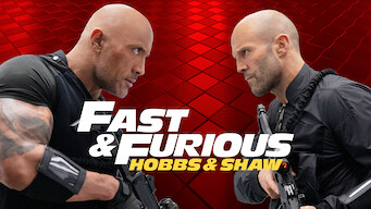 Is Fast Furious Presents Hobbs Shaw 2019 On Netflix Italy