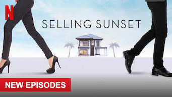 Selling Sunset: Season 3