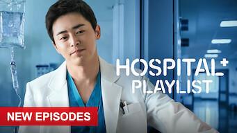 Hospital Playlist: Season 1