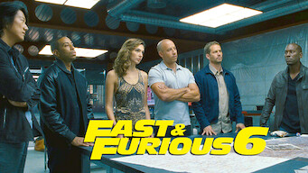 Is Fast Furious 6 2013 On Netflix Argentina