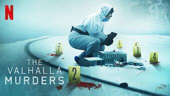 The Valhalla Murders: Season 1