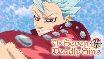 The Seven Deadly Sins: Imperial Wrath of the Gods
